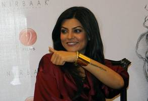sushmita sen and rohman shawl's latest picture on instagram is a perfect start to the ...