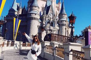 taking a walk on the wild side with walt disney world holidays