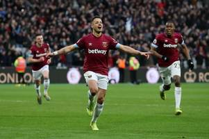 match of the day on the genius of javier hernandez's match-winning sub against huddersfield