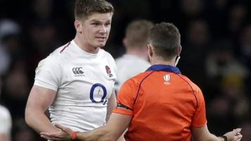 farrell's captaincy, rollercoaster emotions & second-half frailties - england v scotland analysis