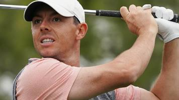 McIlroy & Fleetwood trail Rahm by one ahead of final round of Players