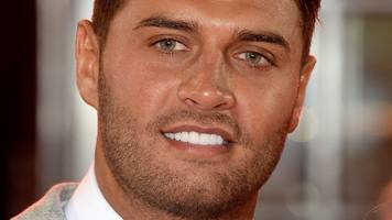 Mike Thalassitis: Former Love Island star dies aged 26