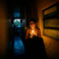 Venezuelan government blames US for deadly ongoing blackout