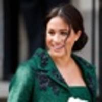 the six photos that all but confirm meghan markle's due date