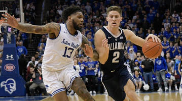 how to watch villanova vs. seton hall in the big east championship: live stream, tv channel, time