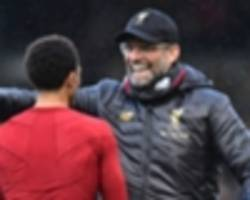 'average game, sensational result!' - klopp hails liverpool victory after fulham scare