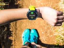 we had a competitive distance runner try this $500 running watch for 1,000 miles — and it's better than anything he's ever used