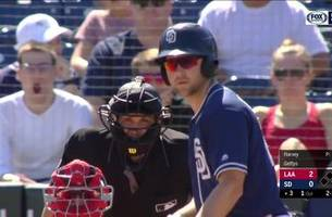 highlights: padres comeback to win 6-2 over angels