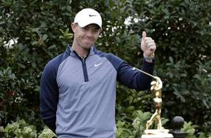 Rory McIlroy wins The Players Championship