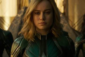 'Captain Marvel' Scores $68.5 Million in Second Weekend at Box Office