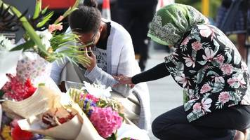 christchurch shootings: stories of heroism emerge from attacks