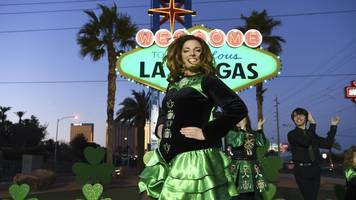 St Patrick's Day 2019 celebrated worldwide