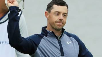 mcilroy wins players championship for first victory in 12 months