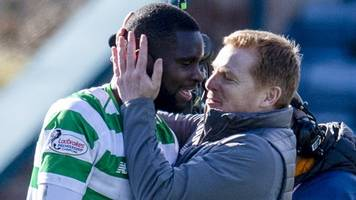 Neil Lennon lauds 'big' Celtic victory as champions stretch lead