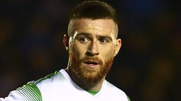 Euro 2020 qualifiers: Jack Byrne drafted into Republic squad