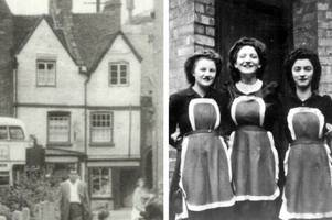 Can you remember this Derby city centre tea shop? Here's why it was the place to go to