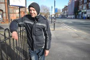 hull men reveal crippling impact of drug and alcohol addictions - and their long road to recovery