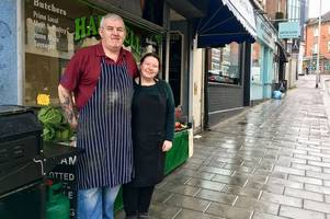'it's a dying art': we meet exeter's last four butchers