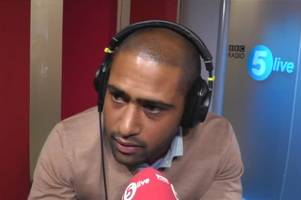 every word from glen johnson's startling interview about stoke city's relegation season