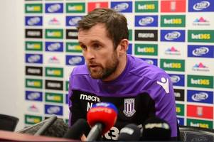 nathan jones's post-match interview in full: i want us to finish with as much momentum as we can because it's going to be a big summer