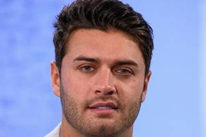 mike thalassitis death - love island star 'in dark place' with debts and grief, friends reveal