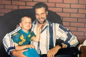 speak up for essex boys: how this barber lost his dad to suicide and is now helping others