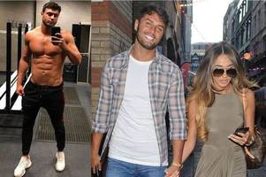 love island star mike thalassitis suffered 'debts and heartache' blows before his death