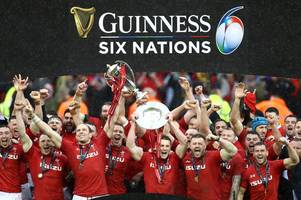 The Six Nations odds for next year are out and Wales aren't even second favourites