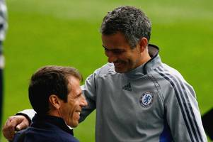 Jose Mourinho's astonishing comments on Barcelona stars disclosed in Chelsea scouting documents