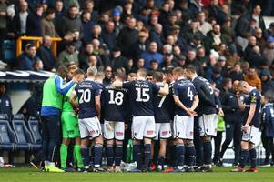 millwall player ratings: pearce phenomenal, wallace scintillating, but martin makes clanger
