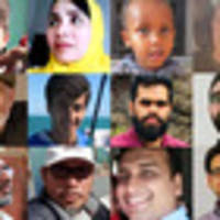 Christchurch mosque shooting: Faces of the dead, missing and injured