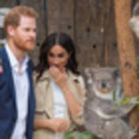 the disturbing truth behind this royal tour photo opportunity