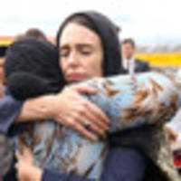Christchurch mosque shootings: Prime Minister Jacinda Ardern's response - solace and steel