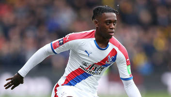 arsenal consider offering crystal palace 2 players in exchange for £40m-rated aaron wan bissaka