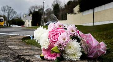 cookstown greenvale hotel death teen connor currie 'a dear friend' - tributes as second victim named