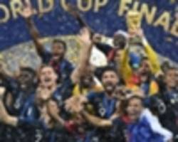 euro 2020 betting tips: france early favourites to add european glory to their world cup trophy