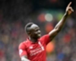 premier league betting: golden boot race set to go down to wire as sadio mane's hot streak continues