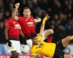 Matic backing Solskjaer stay despite successive Man United defeats