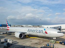 a cross-country american airlines flight was diverted because its bathrooms were unusable (aal)