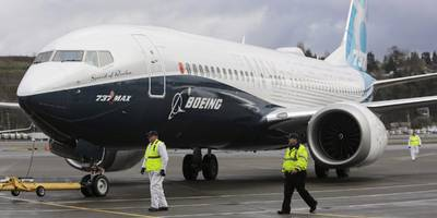 boeing and the faa were reportedly told about issues with the 737 max software 4 days before the plane's second deadly crash (ba)