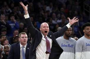 Seton Hall beat expectations getting to 4th straight NCAAs