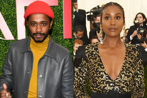 lakeith stanfield joins issa rae in 'the photograph' from universal
