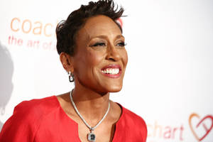 robin roberts to host opening night of 2019 nfl draft