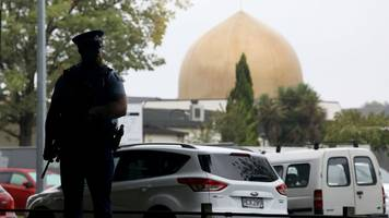 christchurch shootings: far-right attack 'could happen in uk too'
