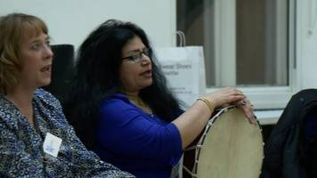 the choir helping bradford's asylum seekers and refugees