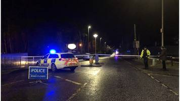 two dead following st patrick's party at cookstown hotel