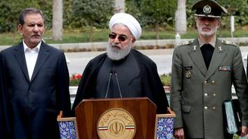 iran plans to take legal action against us over sanctions