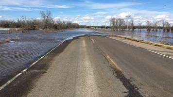 the midwest could face even more flooding this week