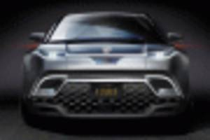 fisker provides first look at tesla model y rival priced below $40,000