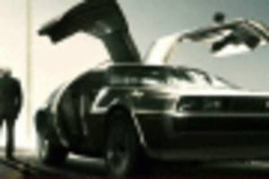 new john delorean film aims to detail the rise and fall of an automotive visionary